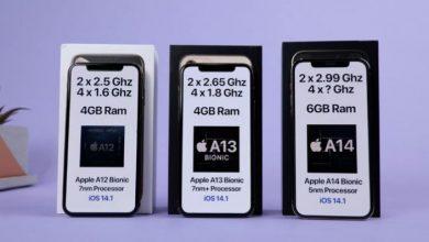 Photo of iPhone 內戰!! iPhone 12 Pro vs 11 Pro vs XS 速度比拼