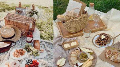 Photo of 野餐用品清單懶人包|野餐籃/野餐墊/野餐必備10件實用高顏值野餐用品