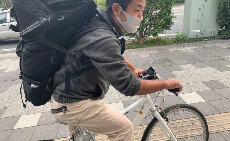 Photo of 旅行新方式 做餐廳速遞APP送餐順道周遊日本