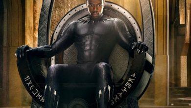 Photo of Marvel 宣佈《Black Panther 2》不會採用 CG 特效重現 Chadwick Boseman