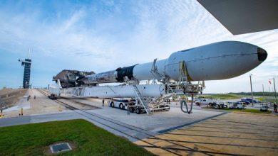Photo of SpaceX 今年最後一個 Falcon 9 任務順利升空,結束破紀錄的一年