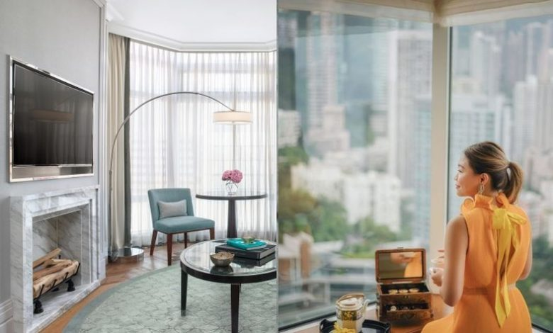 Photo of 【香港酒店Staycation】聖誕除夕新年23間酒店住宿優惠推介