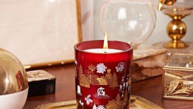 Photo of 在家過聖誕也要有氣氛!必備香氛蠟燭推介