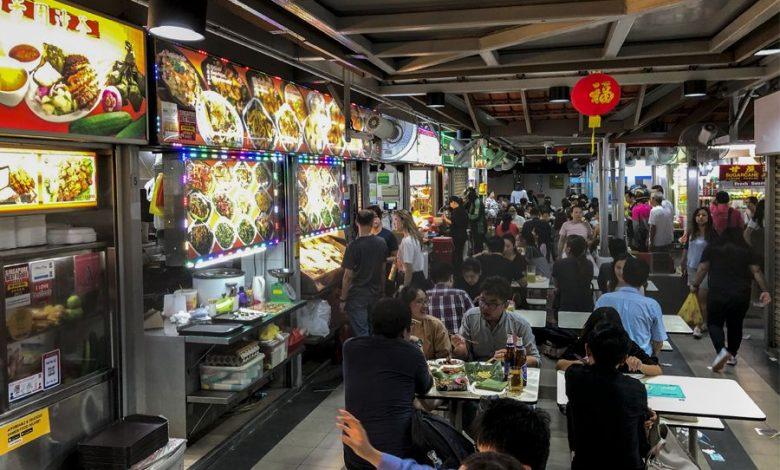 Photo of 新加坡及韓國兩大傳統 成功列入世遺