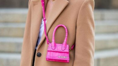 Photo of 名牌手袋越出越迷你!Fendi、Louis Vuitton、Dior等小巧時尚的手袋推介