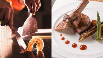 Photo of 銅鑼灣4間鐵板燒推介!新鮮食材、環境服務優質餐廳之選