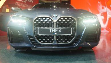 Photo of 寶馬鼻窿外型升級|BMW 420iA Coupe M Sport Edition