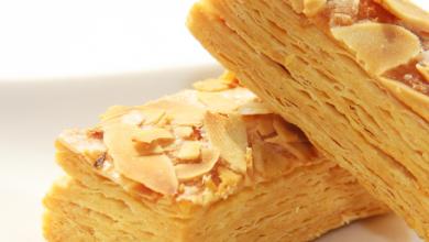 Photo of 邊度可以搵到香港最好的千層酥