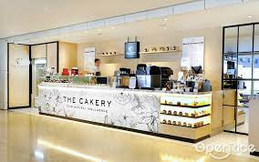 The Cakery - Western Cake in Central The Landmark Hong Kong   OpenRice Hong  Kong